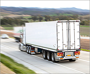 commerical trucking insurance